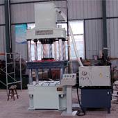 315t油压机_315吨液压机