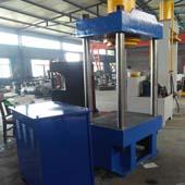 四柱二梁液压机 150吨四柱油压机