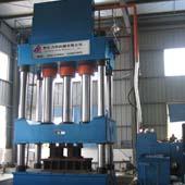 Y32系列四柱液压机 1500吨四