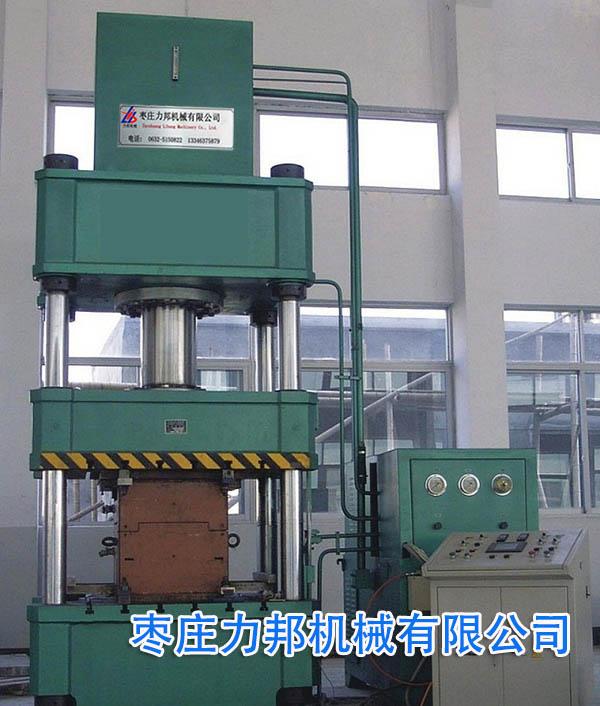 塑料制品行业用液压机