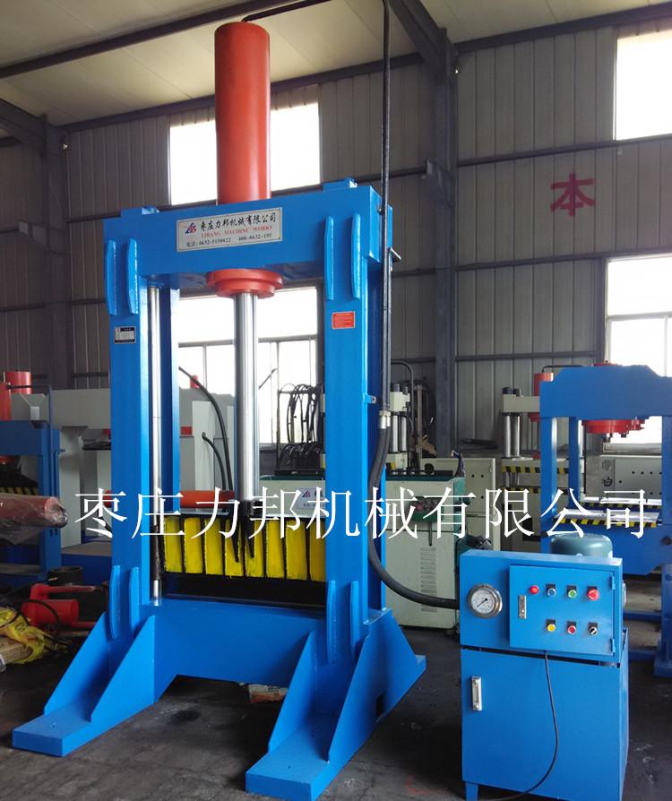 大型切胶机 切塑机械 20