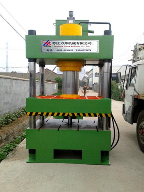 315t油压机_315吨油压机